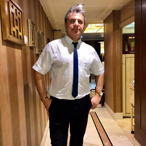 متخصص طب سوزنی اصفهان